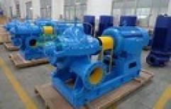 Split Case Pump by Kirloskar Brothers Limited