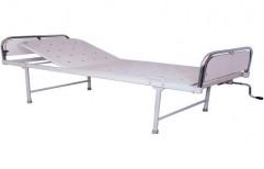 SS Hospital Bed by Abhishek Industries