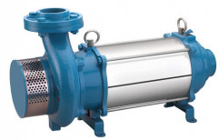 SS Open Well Submersible Pump by Vimal Pump Industries