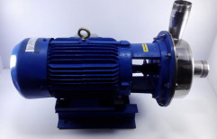 SS Pumps by Mach Power Point Pumps India Private Limited