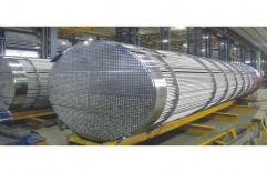SS Tube Heat Exchanger by Janani Enterprises, Coimbatore