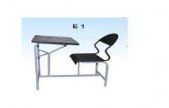 Steel Exam Chairs by I V Enterprises