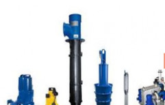Submersible Pumps by Hitesh Enterprise