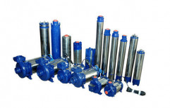 Submersible Pumps by Arjun Pumps Ind.