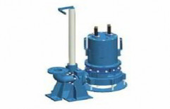 Submersible Sewage Pump by Sawant Electricals And Boarwells