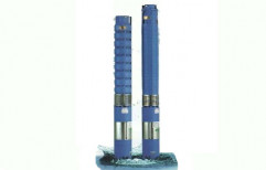 Submersible Water Pump by Allied Pumps