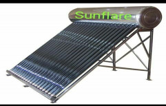Sunflare Solar Water Heater by Mss Technology
