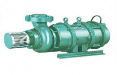 Three Phase Open Well Pump by Siva Sakthi Engineering