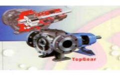 Top Gear Pump by Eminent Enterprises