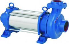 V-7 Horizontal Openwell Pump by Sunshine Engineers