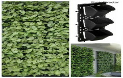 Vertical Garden Pots by Laxmi Agro Agencies