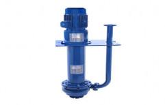 Vertical Sump Pump by Kovai Engineering Works