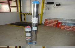 Verticle Submersible Well Pump by Nutan Engineering