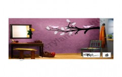 Wall Decor Stencil by Sun Acrylam Private Limited