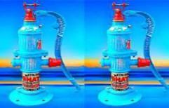 Water Hand Pump by Royal Enterprises