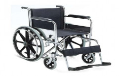 Wheelchair by Ambica Surgicare
