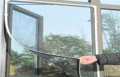 Window Mosquito Net by Aashi Marketing