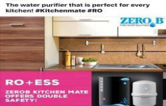 Zero B Under Sink RO Purifier by S.S Enterprises