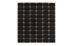 100 Watt Polycrystalline Solar Panel by Ammok India Manufacturing and Trading