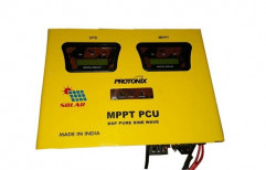 1000VA DSP Pure Sine Wave Inverter MPPT PCU by Protonics Systems India Private Limited