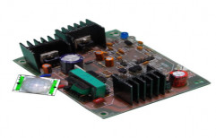 14W Li-Ion Solar LED Driver by Ruchi Telecom Private Limited