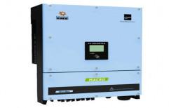 60 KW Solar Inverter by Ahmedabad Solar