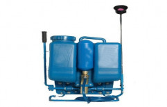 Agricultural Spray Pump by Saradhi Power Systems