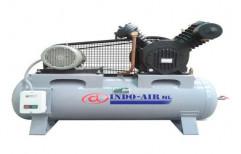 Air Compressors by Hind Pneumatics