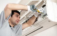 Air Conditioner Repairing Service by Harsh Enterprises