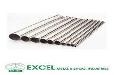 Alloy Steel Pipes by Excel Metal & Engg Industries