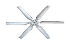 Aluminium Fan Blades by Janani Enterprises, Coimbatore