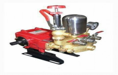 Aspee Bili 30 No HTP Sprayer by Laxmi Agro Agencies