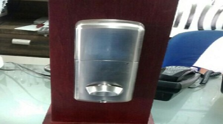 Automatic Lock by Rahul Hardware