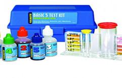 Basic Test Kit by Laxmi Enterprises