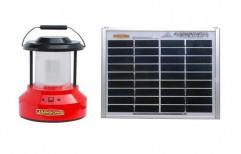 Big Model Solar LED Lantern by Jainsons Electronics