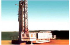 Blast Hole Drilling Rigs by L. M. P. Precision Engineering Co. Private Limited