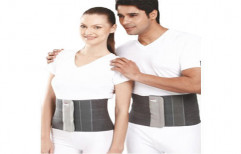 Body Belt & Braces by Ambica Surgicare
