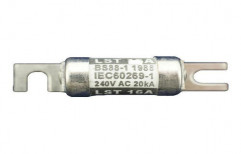 BS88 Offset Fuse Link by Achintya Projects & Services