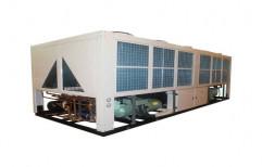 Centralized AC Chiller by Janani Enterprises, Coimbatore