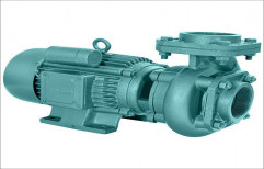 Centrifugal Monoblock Pump Set by Petece Enviro Engineers