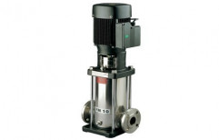 Centrifugal Multistage Pump by Gdr Services & Solution