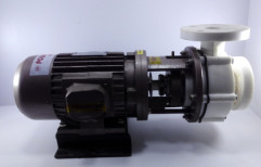 Chemical Transfer Pump by Mach Power Point Pumps India Private Limited