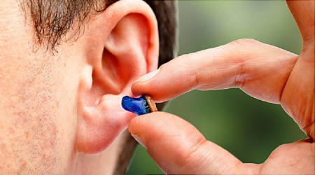 CIC Hearing Aids by Sound Life Inc