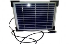 Commercial Solar Power Panel by Golden ACS Group Of Company
