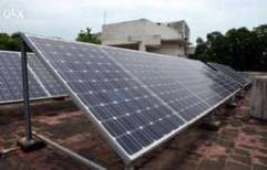 Commercial Solar Power Plant by Aatap Energy Pvt Ltd