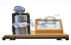 Computer Controlled Adiabatic Batch Reactor by Advanced Technocracy Inc.