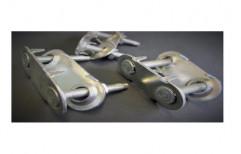 Conveyor Belt Fasteners by Vijay Engineers