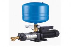 CRI Booster Pump by Pragna Agency