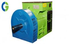 Crompton Greaves Alternators by Sainath Agencies