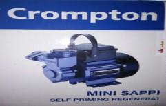 Crompton Mini Sapphire 2 Water Pump by Adarsh Enterprises